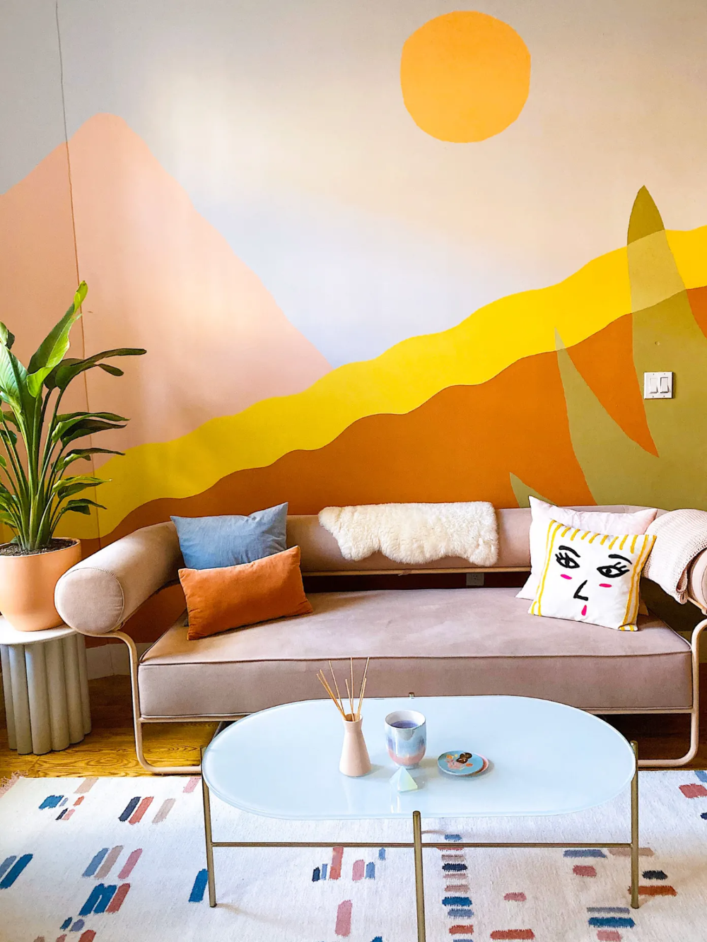 6 Reasons to Go Bold with Color at Home… and How You Can Con…