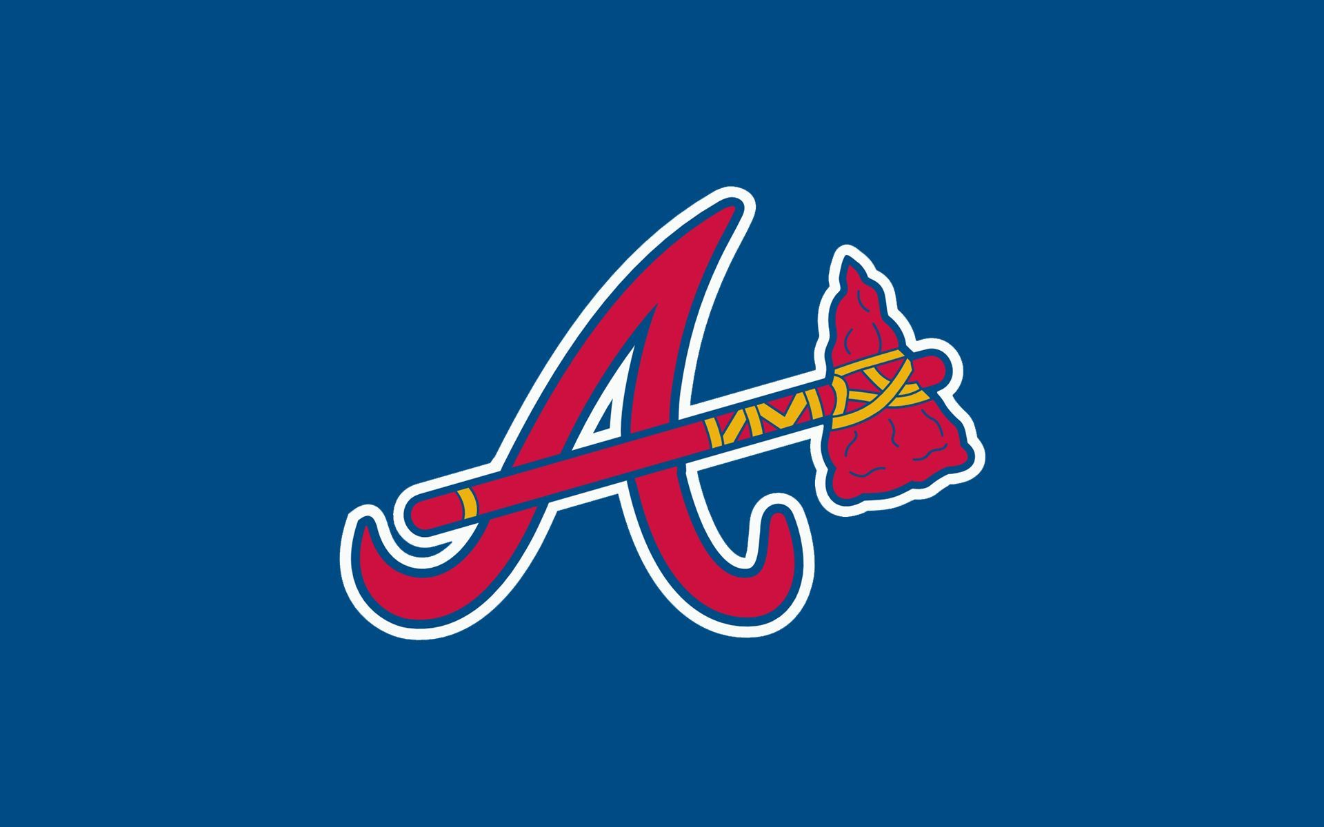 Atlanta Braves Wallpapers Wallpaper Cave In 2020 Atlanta Braves Wallpaper Atlanta Braves Logo Atlanta Braves