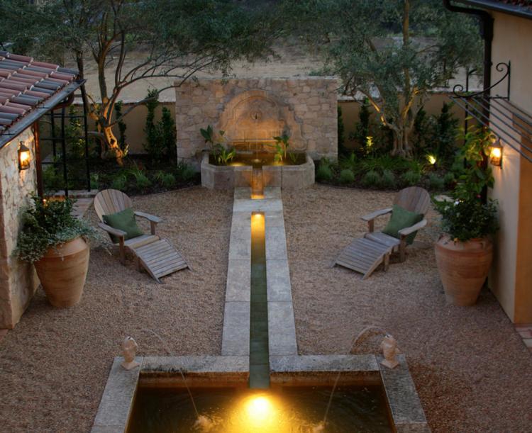 Den Garten Pflegeleicht Gestalten Diese 10 Beispiele Konnen Ihnen