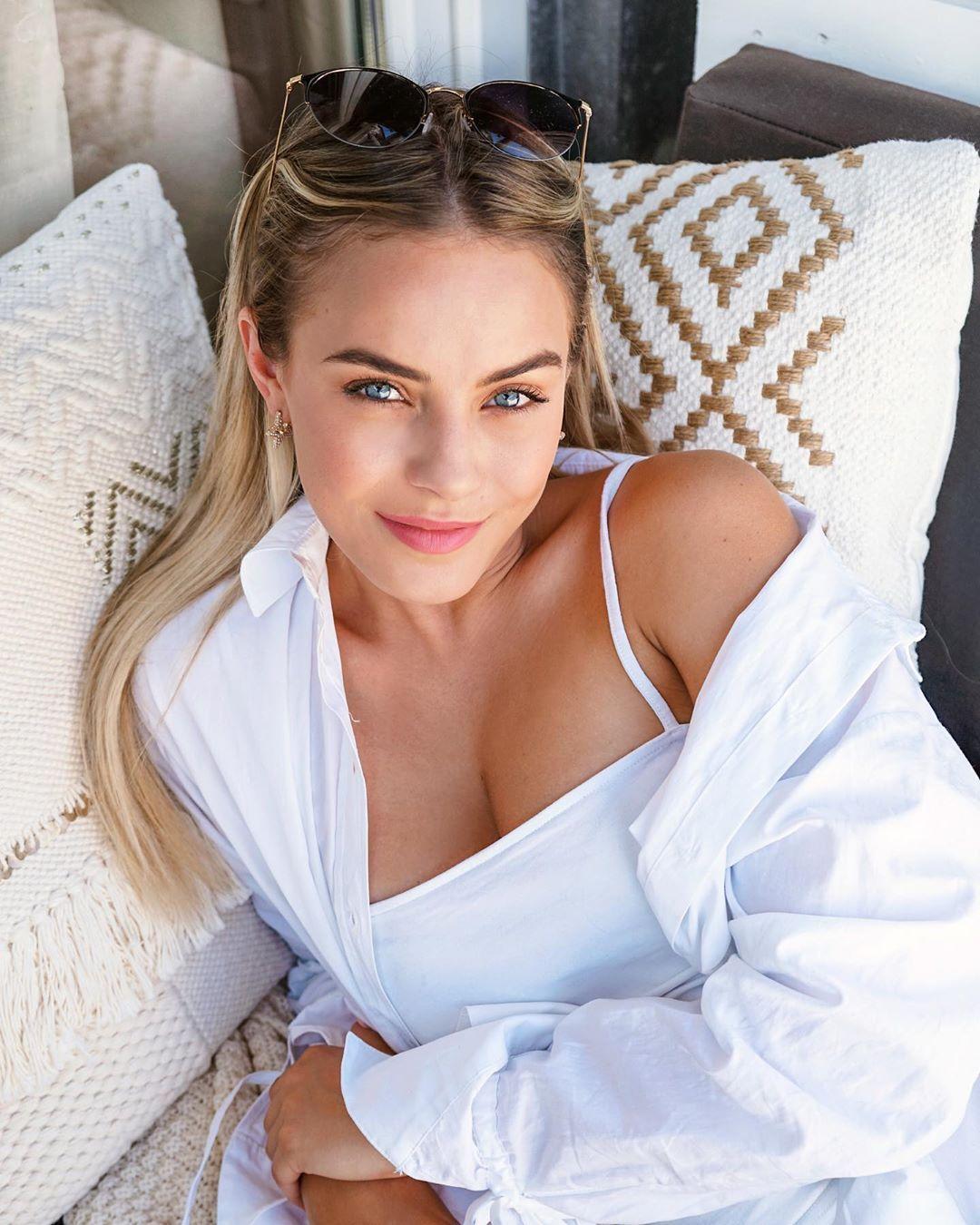 """Vize Miss Germany 2020 on Instagram: """"Werbung   Ich konnte ..."""