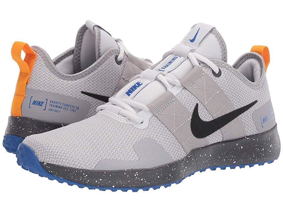 3d8d1344548 Nike Varsity Compete TR 2 Men's Cross Training Shoes Vast Grey ...