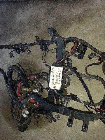 Jeep Wiring Harness Engine