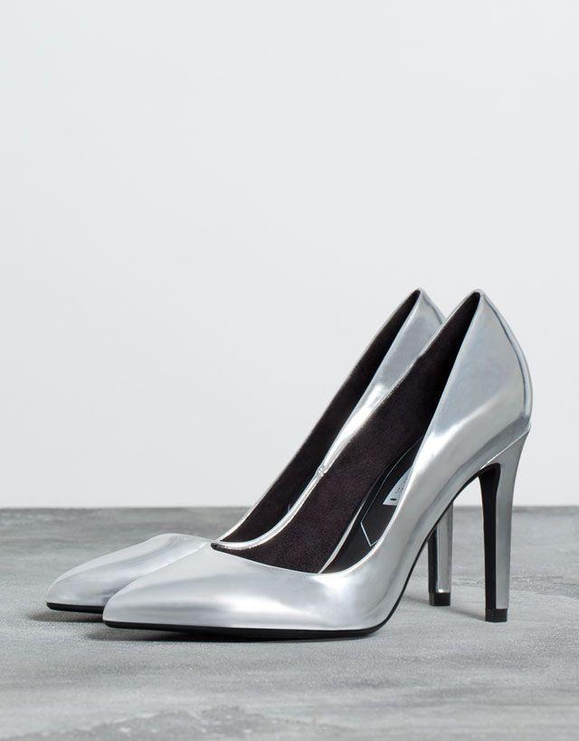 d35aea75db36 Zapatos - BERSHKA - Chica - Bershka Mexico