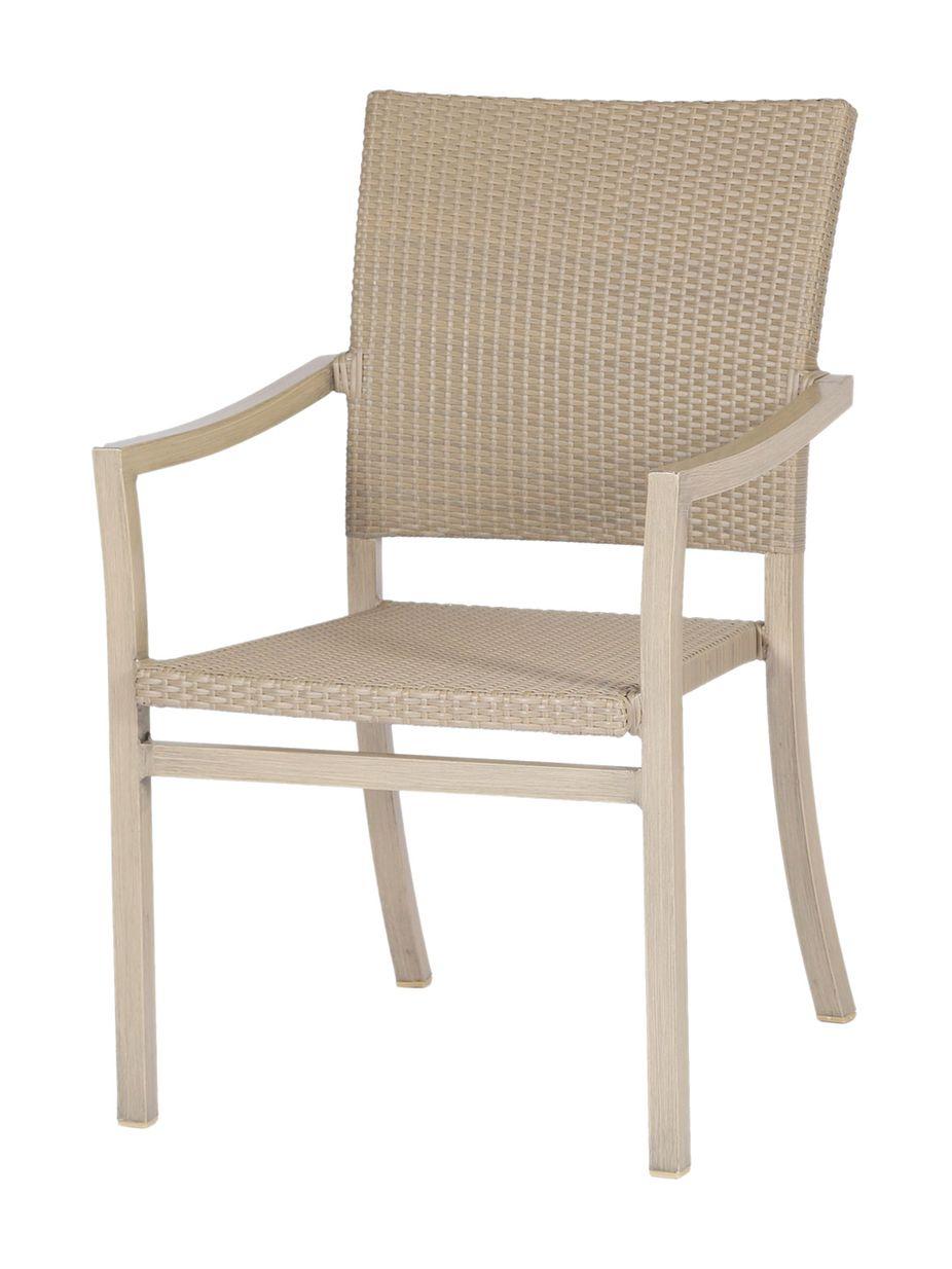 Parker James Outdoor Davenport Armchair, #ParkerJamesOutdoor, #Davenport,  #Armchair - Parker James Outdoor Davenport Armchair, #ParkerJamesOutdoor