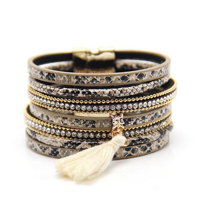 bracelet femme swag