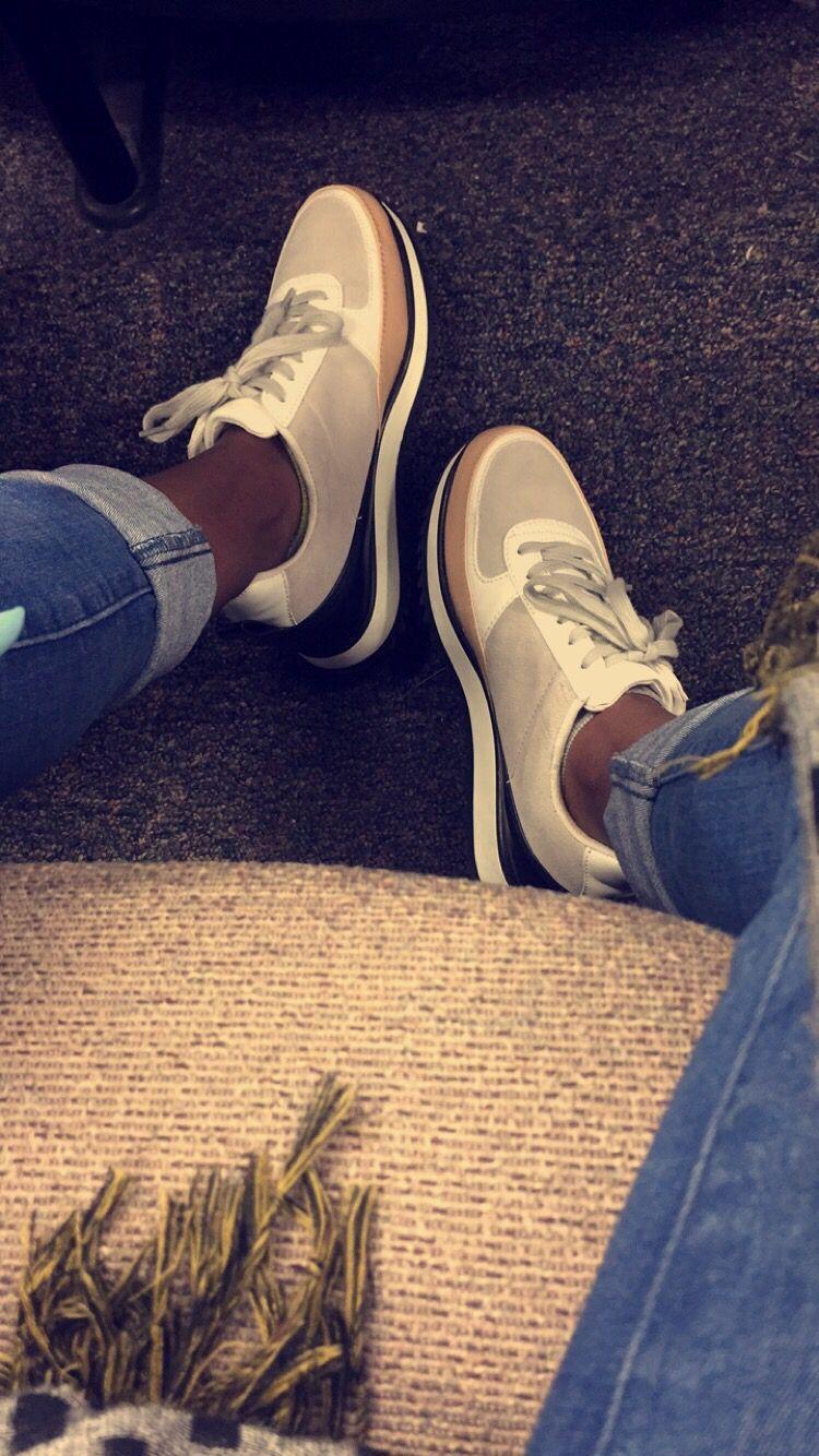 Zara Sneakers, Sneakers, Shoes