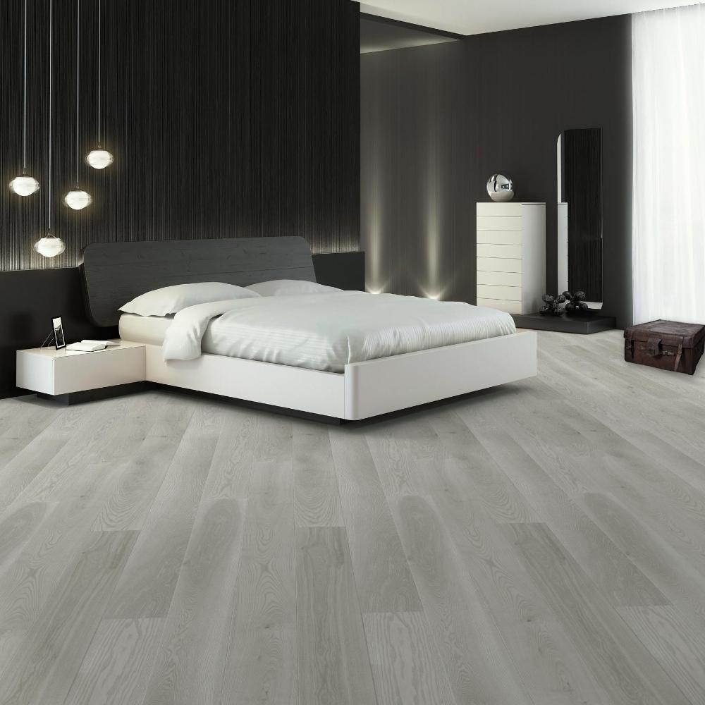 Amazing Grey Oak Flooring Abbey Ruthin Matt Lacquered Click