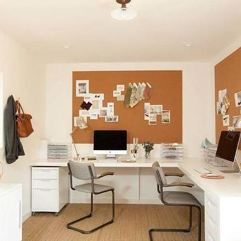 Superb Cork Board Over Desk Art In 2019 Desk For Two Diy Cork Download Free Architecture Designs Momecebritishbridgeorg