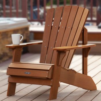 Costco Lifetime Adirondack Chair I Love Ours And Wish I