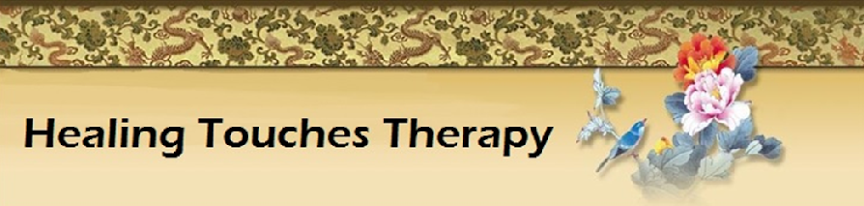 Healing Touches Therapy is a reputable massage center, new