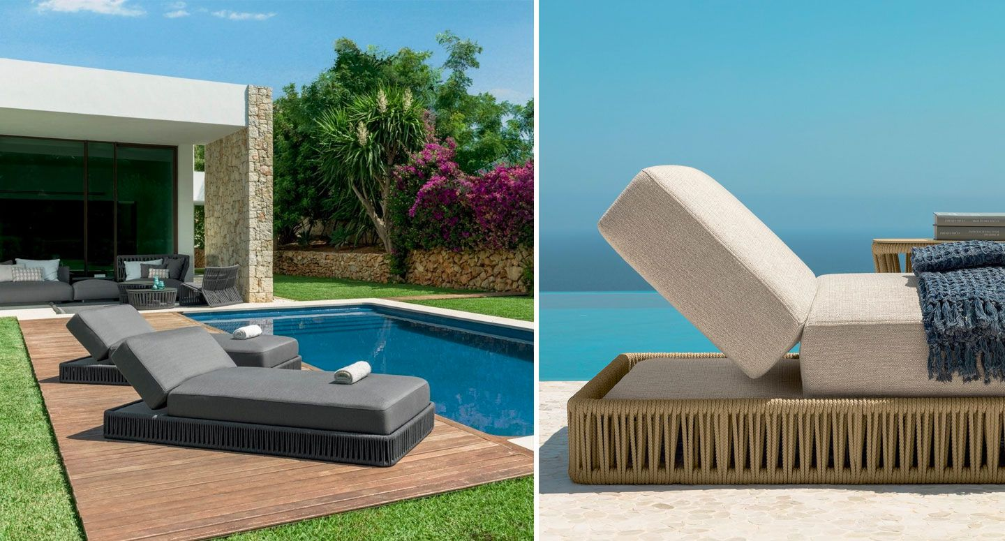 Talenti outdoor living: Cliff collection | Outdoor living on Bespoke Outdoor Living id=47662