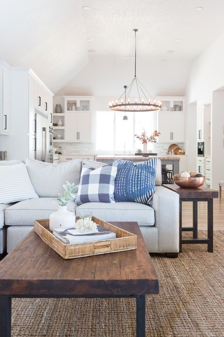 Cc and mike tulsa remodel reveal inspire living rooms pinterest