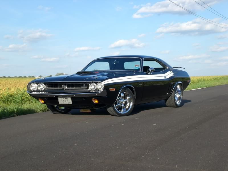 photos of old school muscle cars | Most desirable old-school muscle ...