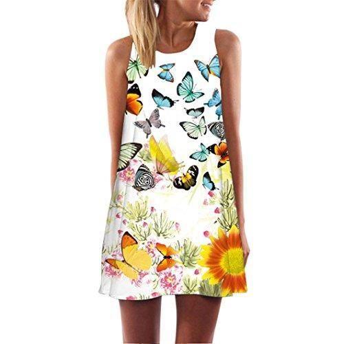Ofertas de vestidos para verano