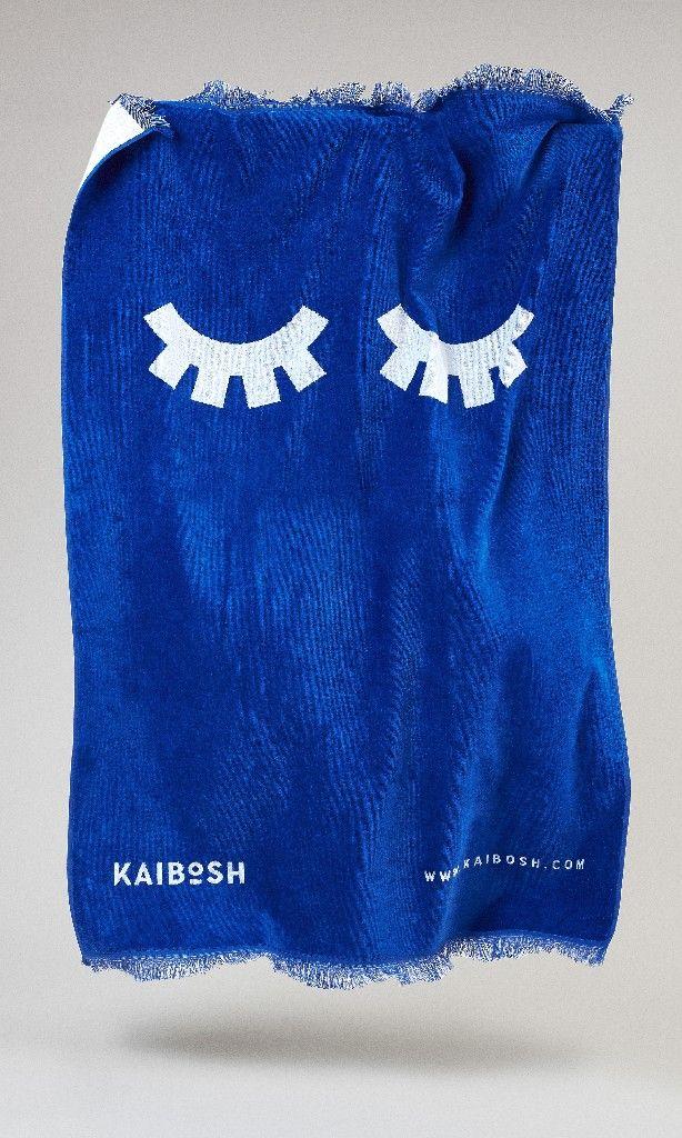 Kaibosh by Jens Nilsson #branding #typography