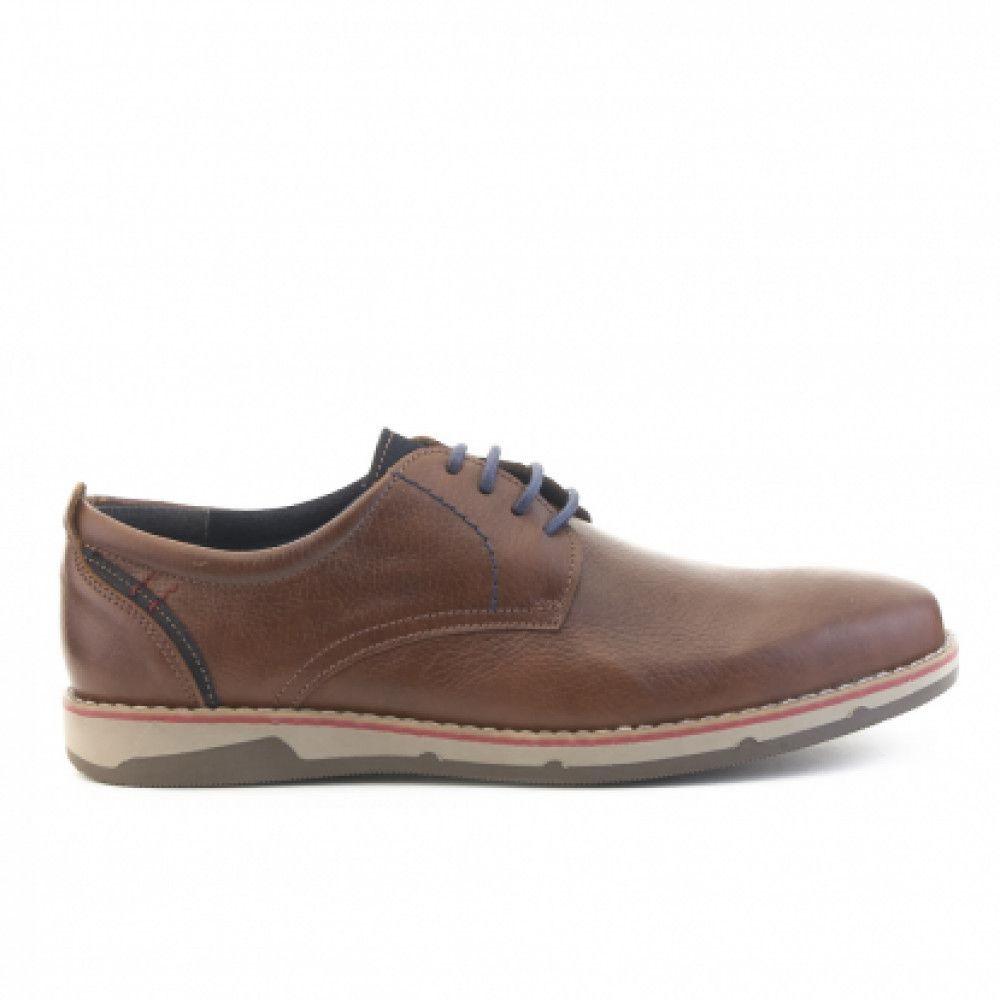 Zapato casual piel TRAPPEUR Trappeur P9x7X2Cs
