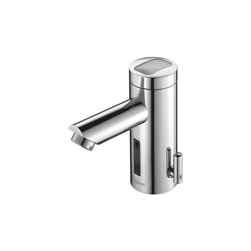 Sloan Eaf 275 Ism Faucet Touchless Faucet Bathroom Faucets