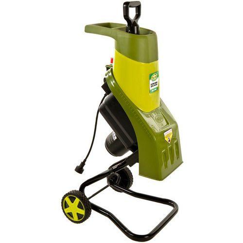 Sun Joe Chipper Joe 14 AMP Electric Wood Chipper/Shredder in Home & Garden, Yard, Garden & Outdoor Living, Outdoor Power Equipment | eBay