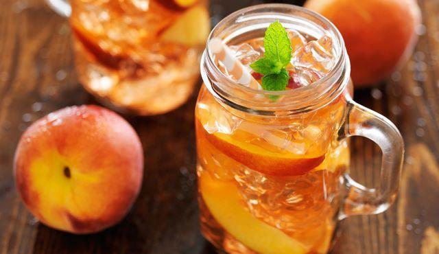 8 erfrischende Limonaden-Rezepte ohne Zucker #easylemonaderecipe