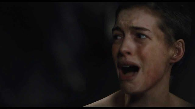 Momentos De Cine 62 I Dreamed A Dream Anne Hathaway Hd Cine Les Miserables Anne Hathaway