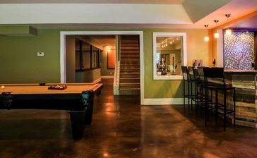 100 Smart Home Remodeling Ideas On A Budget Basement Flooring Options Best Flooring For Basement Basement Renovations