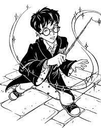 Картинки по запросу раскраска с кубком | Harry potter ...