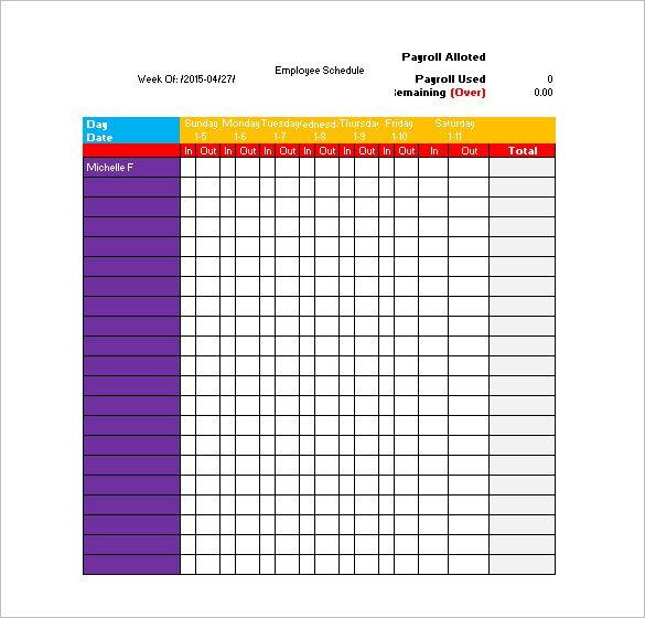 Granola Bars (Grain Free, Paleo, Gluten Free, Gaps) Receita - payroll schedule template