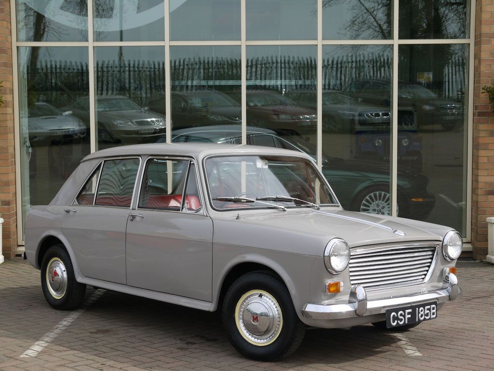 Morris 1100 In Dove Grey First Brand New Car Dad Purchased Classic Cars British British Cars Classic Cars