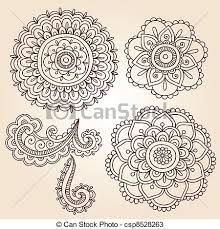 henna designs drawing - Google Search