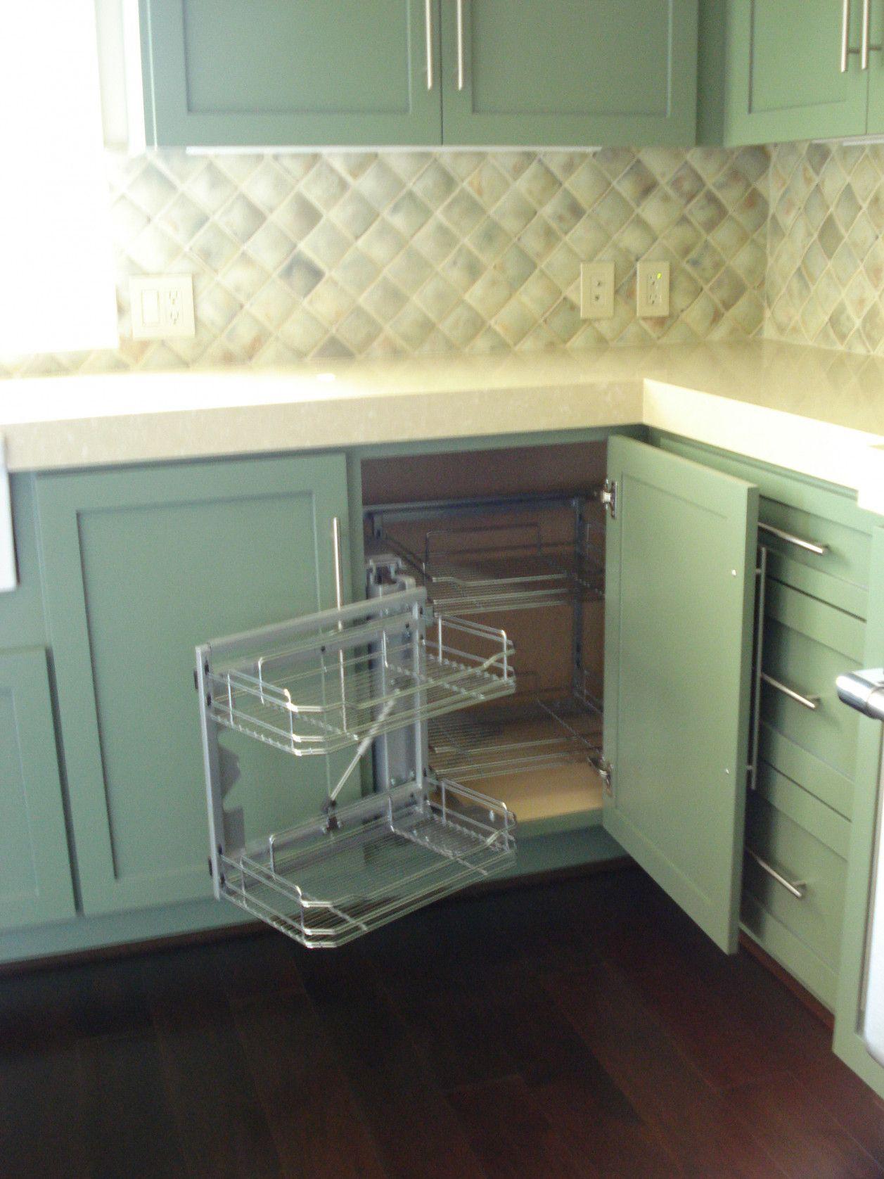 Pin By Rahayu12 On Interior Analogi Corner Cupboard Kitchen