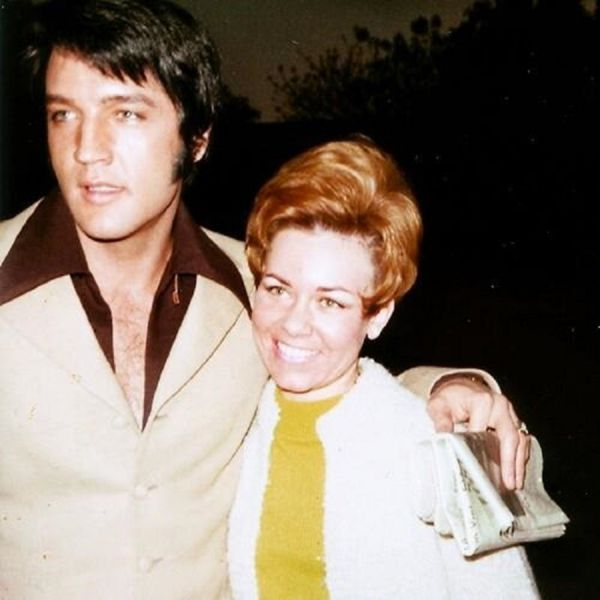 Thirty-eight years after his death, the life of Elvis Presley is more than a nostalgic memory in the minds of his family, friends and...