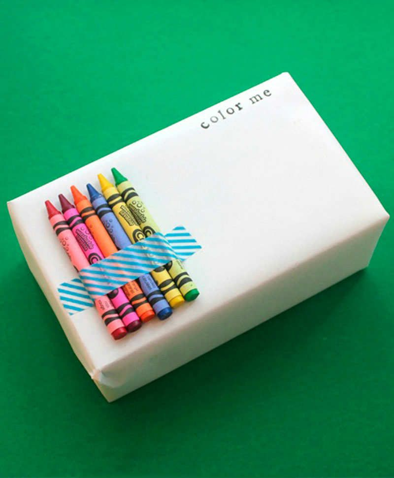 10 Quirky Christmas Gift Wrap Ideas - 10 Quirky Christmas Gift Wrap Ideas Christmas Pinterest