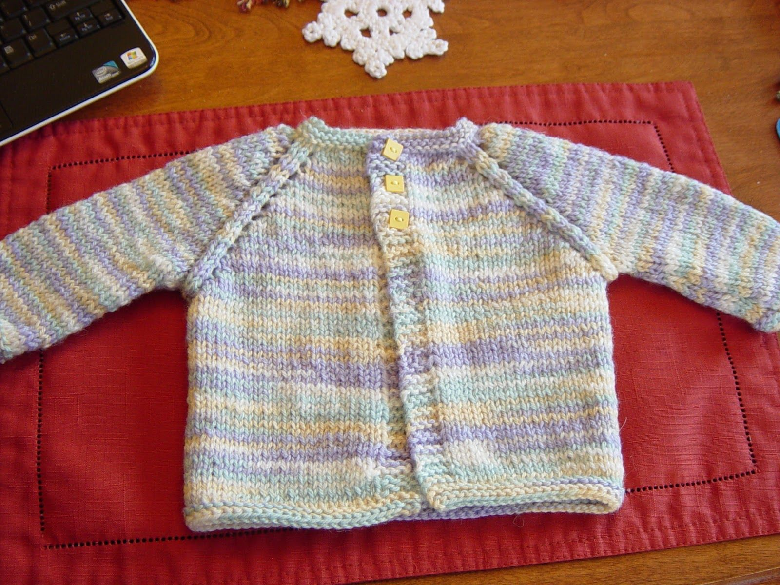51 Best Strik images in 2019 | Knitting, Baby knitting, Baby