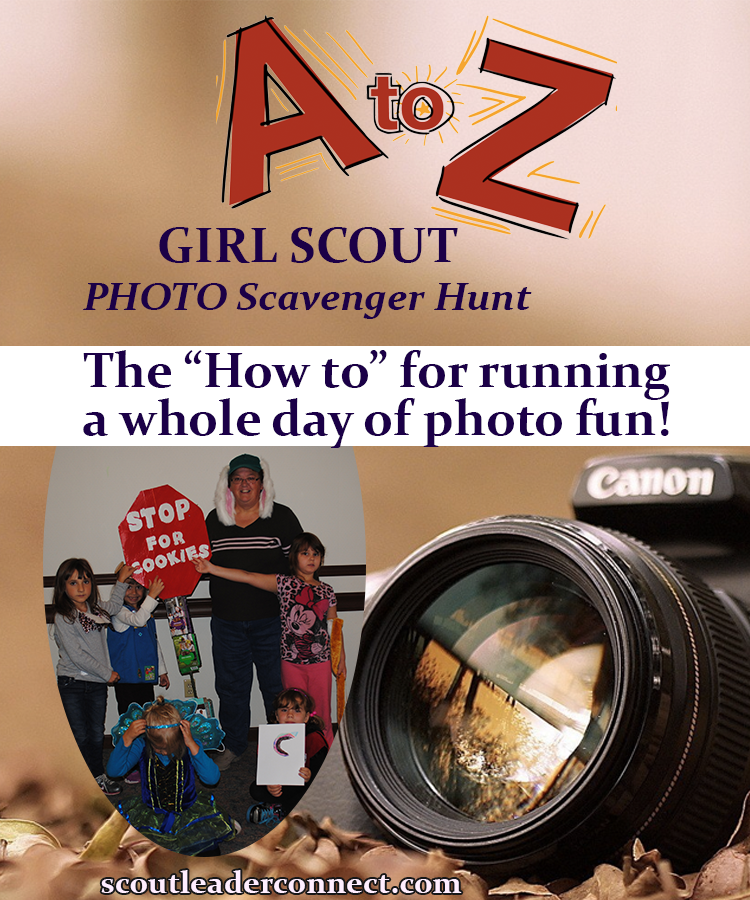 Photo Scavenger Hunt Planned Day Event Photo scavenger