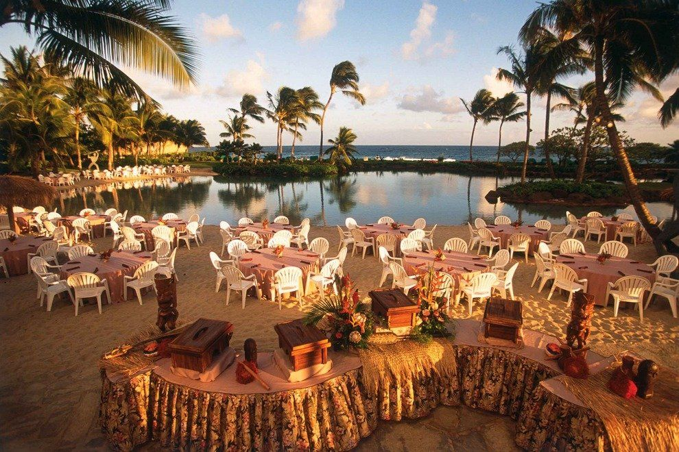 Kauai Hawaiian Luaus 10best Luau Reviews Honeymoon