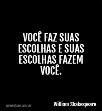 Frase De William Shakespeare Frases E Reflexão Pinterest Foto
