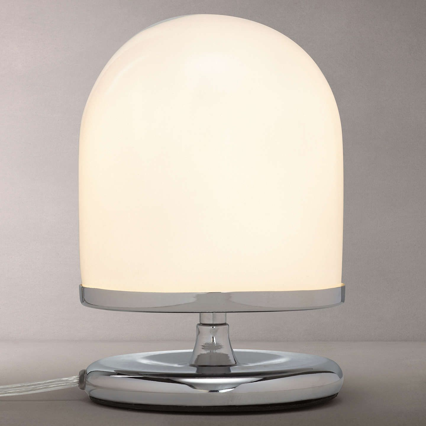 John Lewis & Partners Pod 3Stage Touch Table Lamp