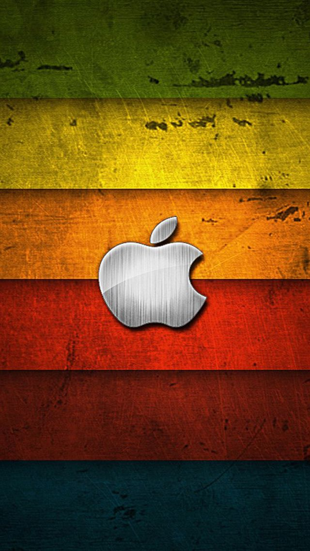 iphone hd wallpapers Bing images Logo apple, Fond