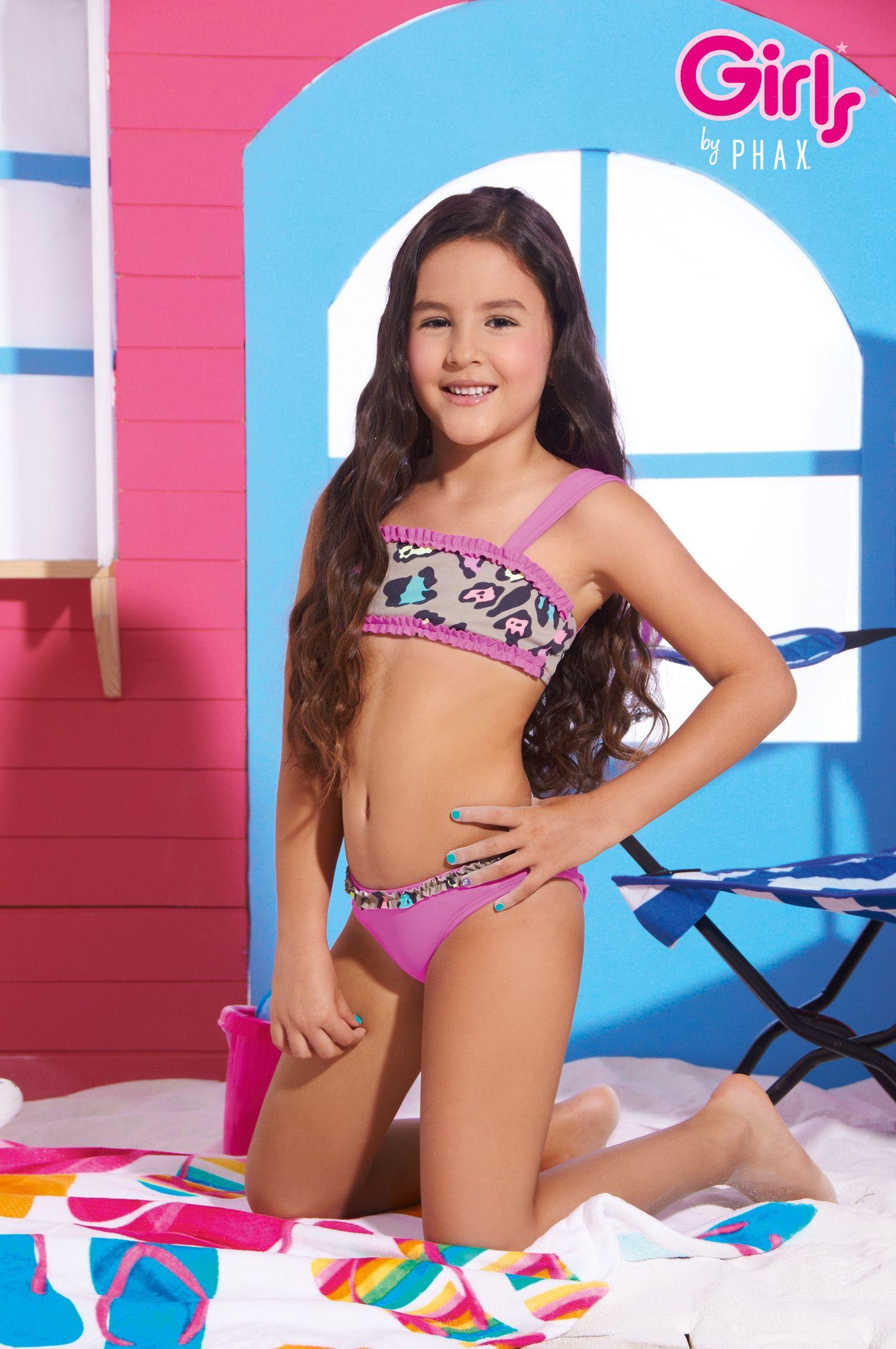 2c08c68ca44951 Bikini Girls by PHAX