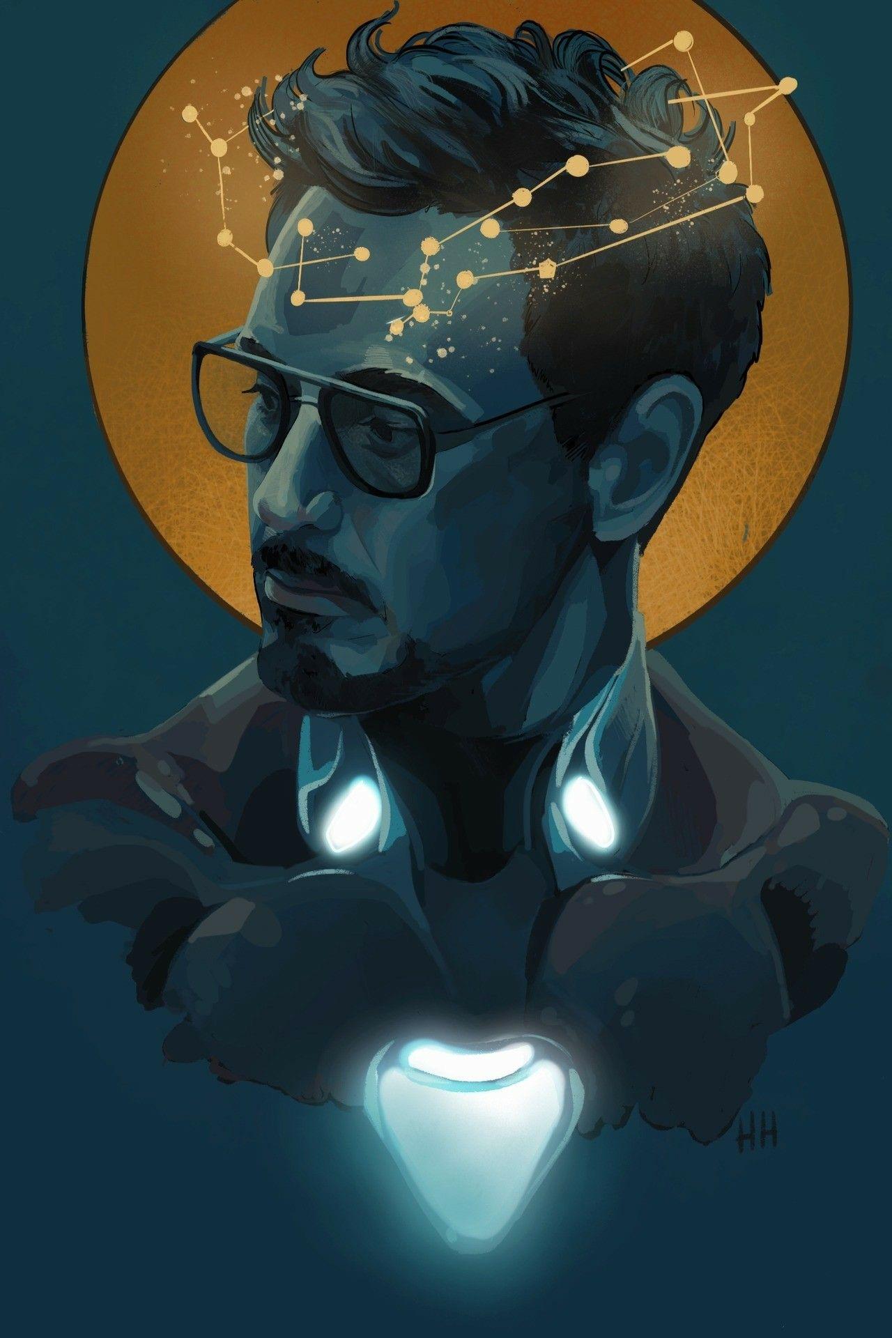 Cr Spidey Art Tumblr Marvel Paintings Marvel Background Iron
