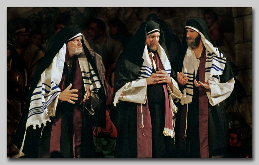 11. Caiaphas Ossuary - Jewish chief priests gathered at Caiaphas' home to  discuss how to seize and kill Jesus. The high p…   Biblical costumes, Bible  lessons, Bible