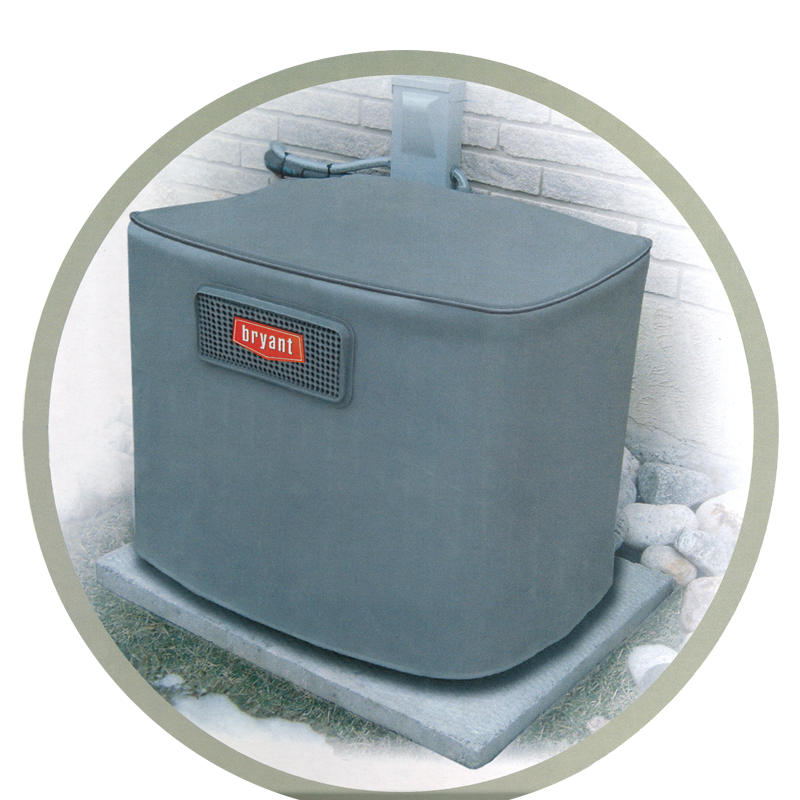 IBC58071 Condensing Unit Winter Cover, Carrier Bryant