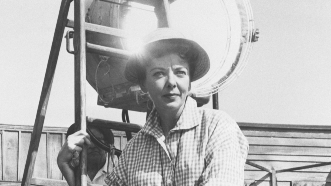 Photo of Ida Lupino, the Mother of American Independent Film, Finally Gets Her Due | Vani…