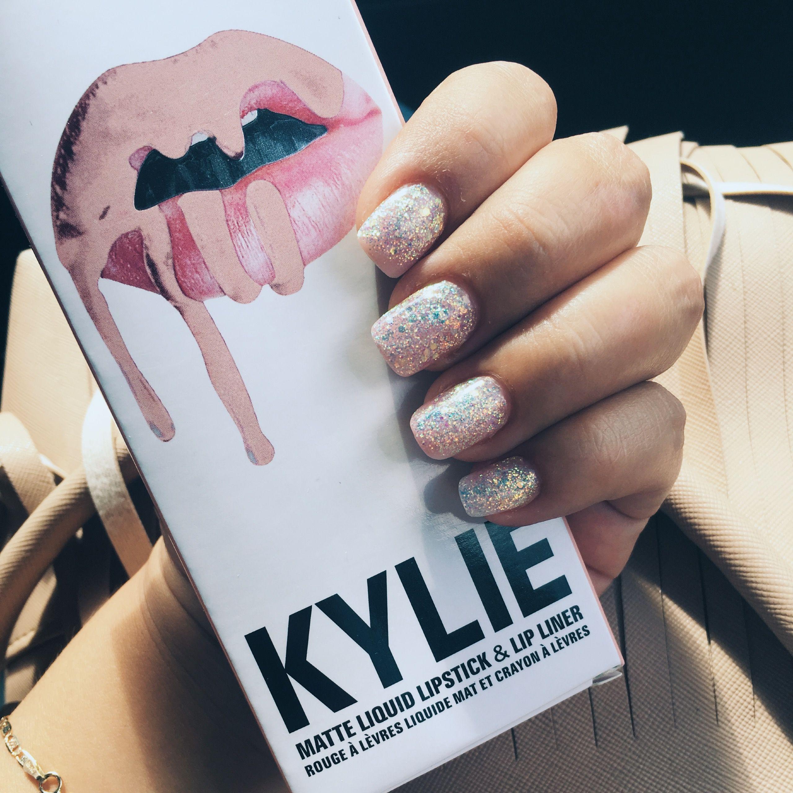 #Kylielipkit #KokoK