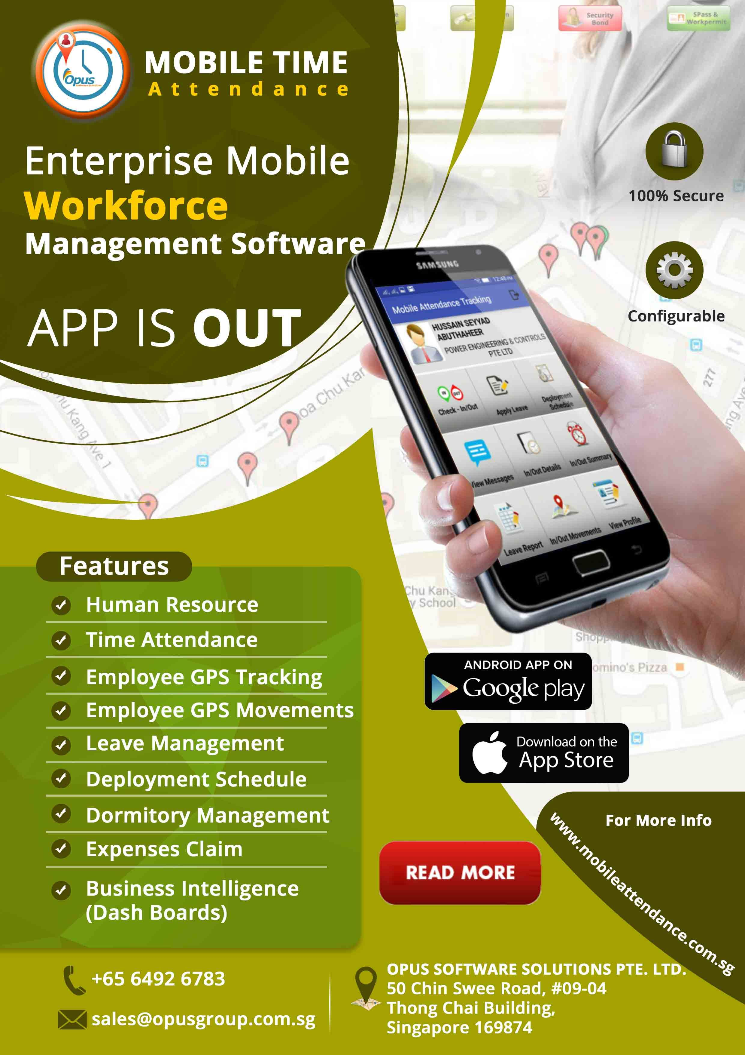 pin by mobile time attendance tracking solutions on mobile time