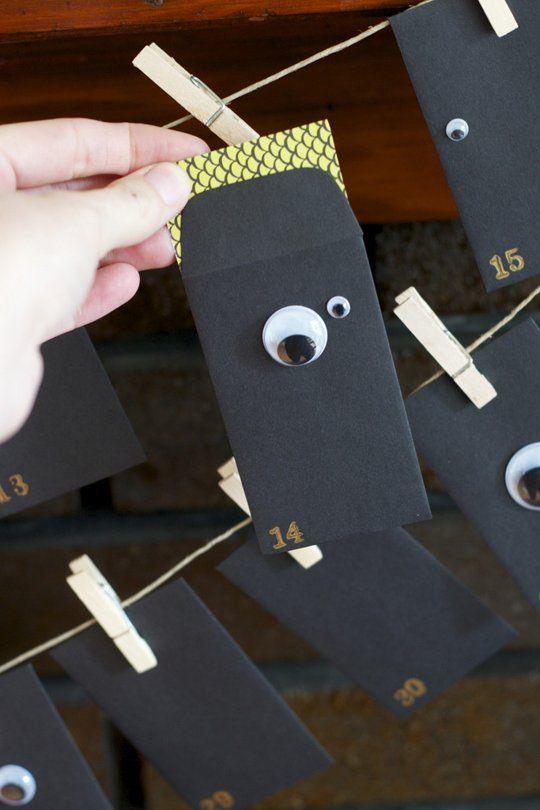 13 Fun, DIY Halloween Crafts for Kids Fun diy, DIY Halloween and Craft - halloween crafts ideas