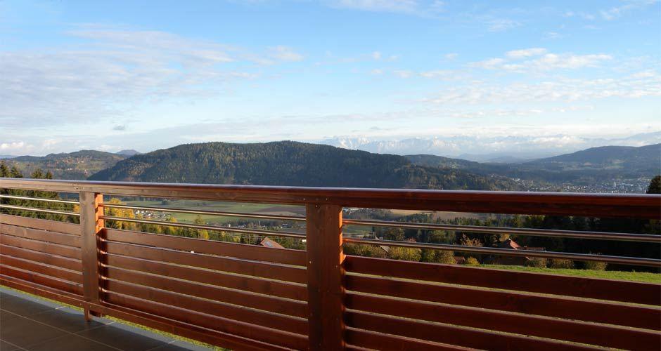 modern geländer balkon - Google-Suche   Garten   Pinterest ...