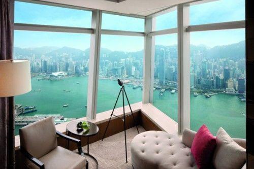 Ritz-Carlton Hong-Kong