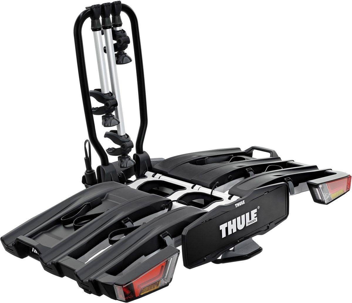 Thule 934 Easyfold Xt Cycle Carrier Bike Bike Rack