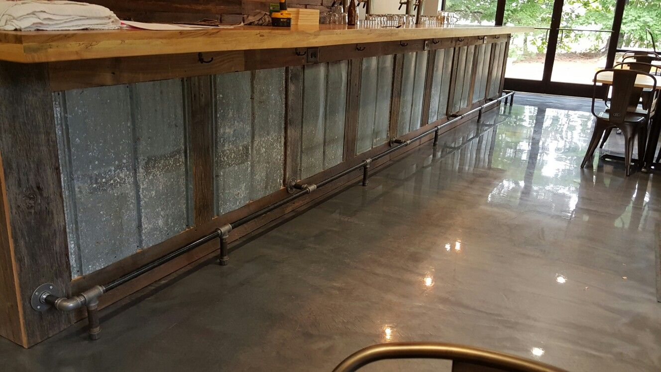 CBC Epoxy floor Epoxy floor, Flooring, Epoxy